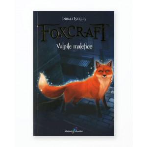 Foxcraft. Vulpile Malefice